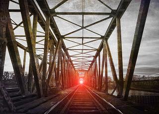 railtransport, transport over spoor, spoor cargo, logistiek met trein